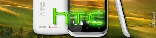 Presentación HTC Desire X