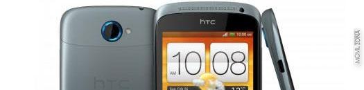 ICS HTC One S