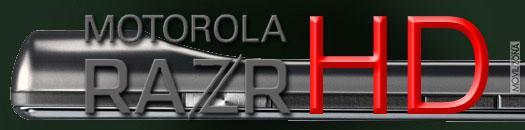 Motorola RAZR HD prestaciones