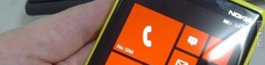 Primeras imágenes de Nokia WP8