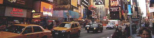 HTC evento en Nueva York
