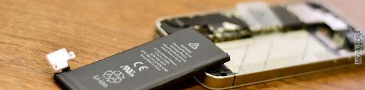 Tutorial cambio de batería