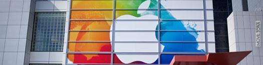 Logotipo de la mazana de Apple