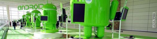 Android 4.1.2 en la Nexus 7