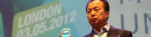 Samsung presenta el Galaxy S3 Mini mañana en Alemania