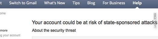 Ataques a Gmail