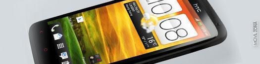 Nuevo HTC One X+