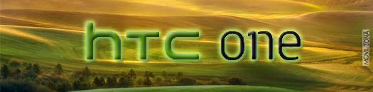 Actualizaciones del HTC One X