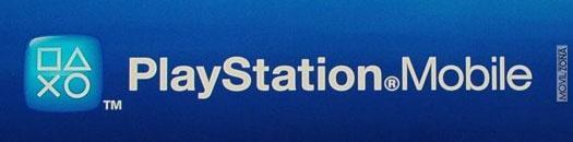 logotipo de playstation mobile