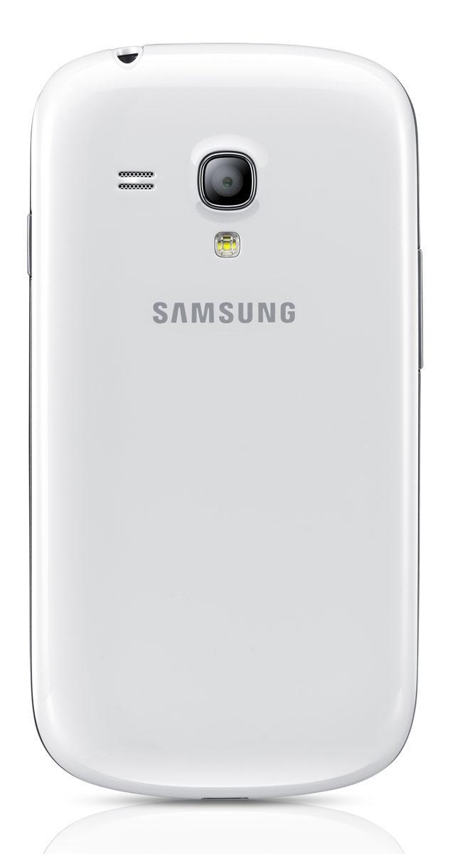 Samsung Galaxy S3 vista trasera