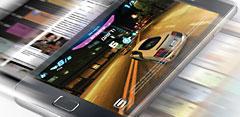 Galaxy S2 de Samsung