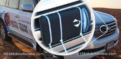 Cámara del Nokia Lumia 920