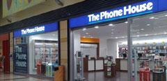 Imagen tienda de The Phone House