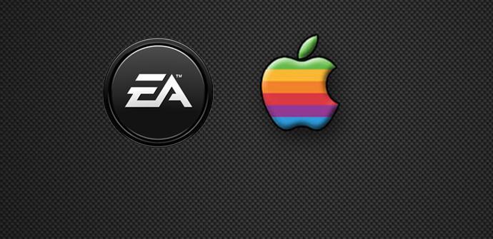 EA regala juegos a los propietarios de dispositivos iOS