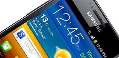 Android 4.1.2 para Galaxy S2