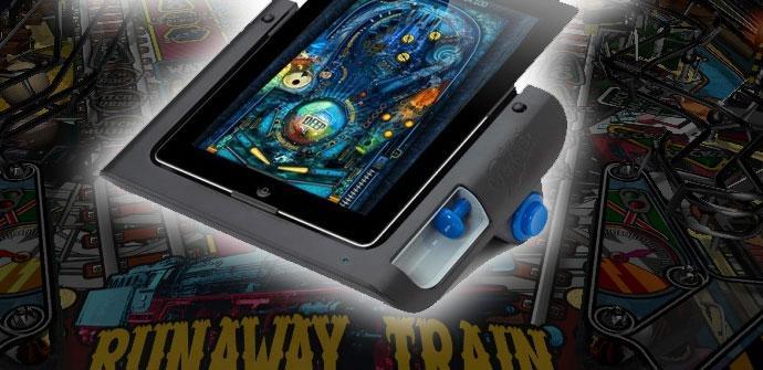 PinBall en iPad