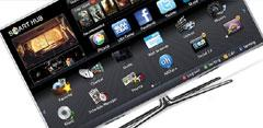 Regalo Smart TV