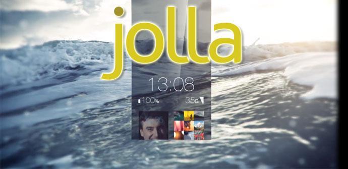 Interfaz de Sailfish