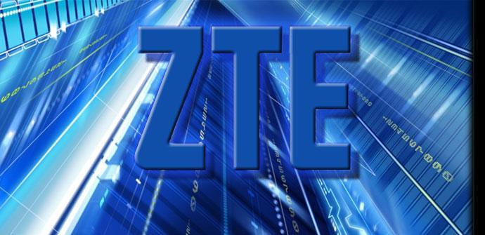 Logo de LTE