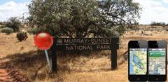 Parque Natural de Murray-Sunset.