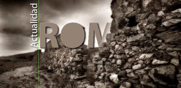 Actualidad rom