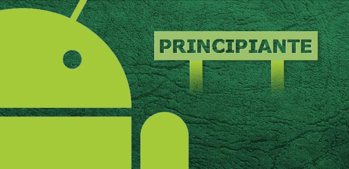 Guía de Android para principiantes
