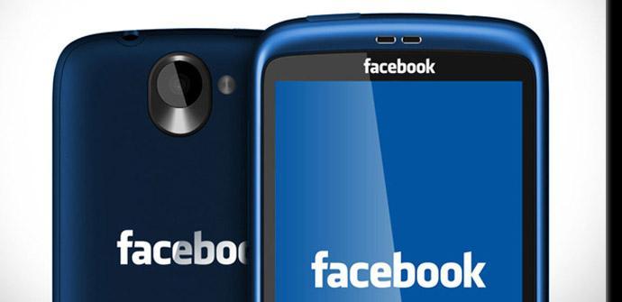 El Facebook Phone podría presentarse en enero