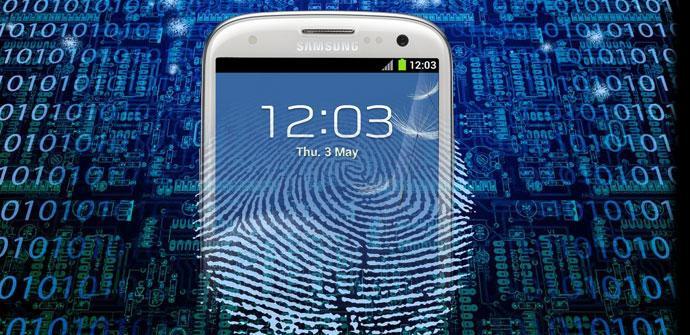 Actualización del Samsung Galaxy S3