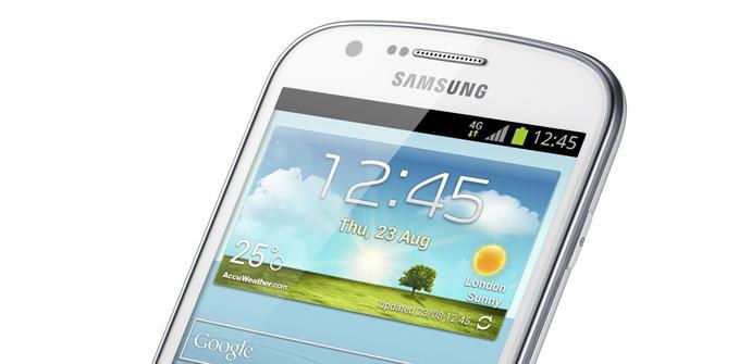 Lanzamiento Samsung Galaxy Express