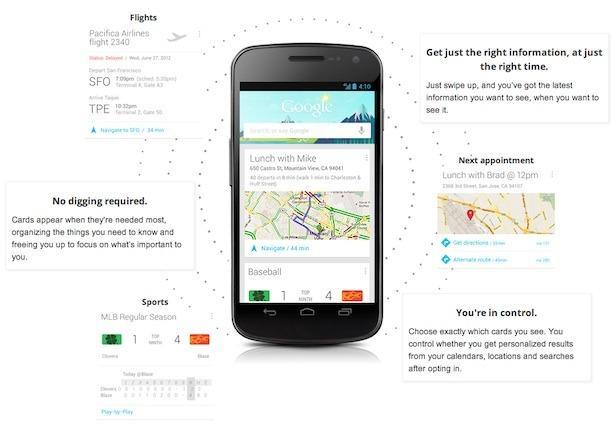 Configura correctamente el reconocimiento de voz en Google Now