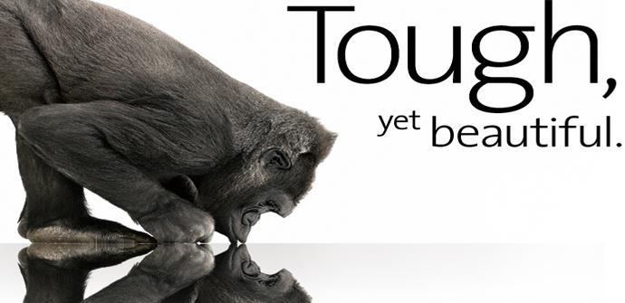 Tecnología de protección Gorilla Glass