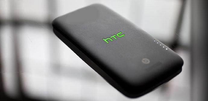 Listado de equipos HTC para 2013