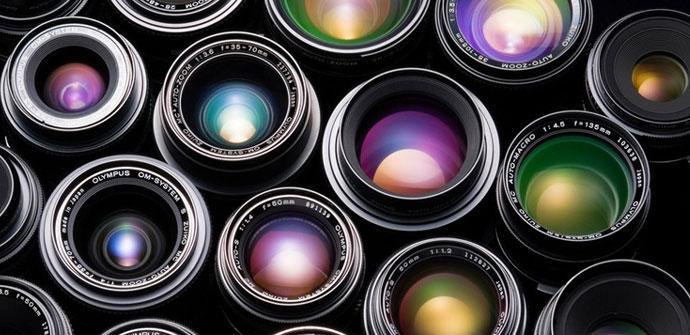 Varias cámaras en dipositivos móviles