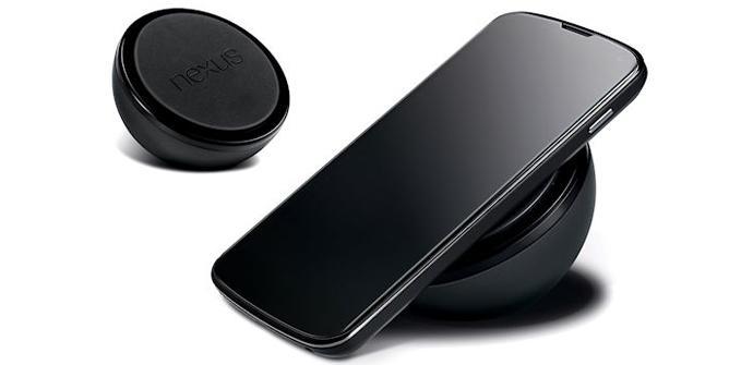 Nexus Orb, el cargador inalámbrico para el Nexus 4