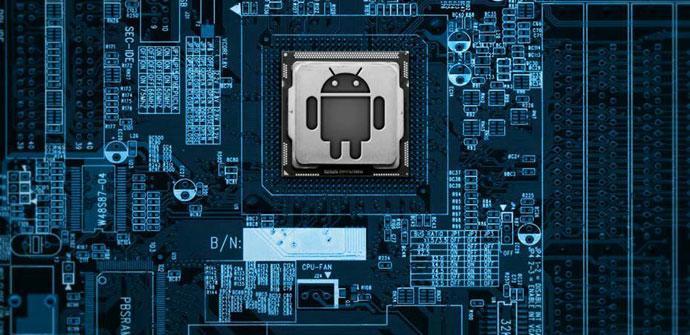 Procesador Android