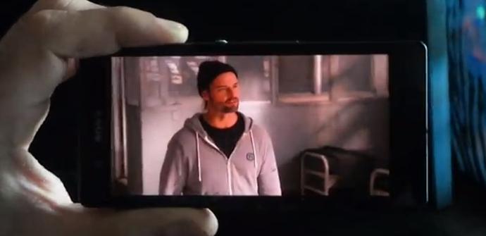 Reproducción de vídeo en un Sony Xperia Z