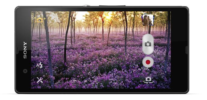 Sony Xperia Z, test de rendimiento