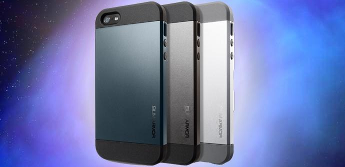 Teléfono iPhone de Apple