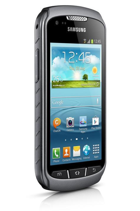 Galaxy Xcover 2