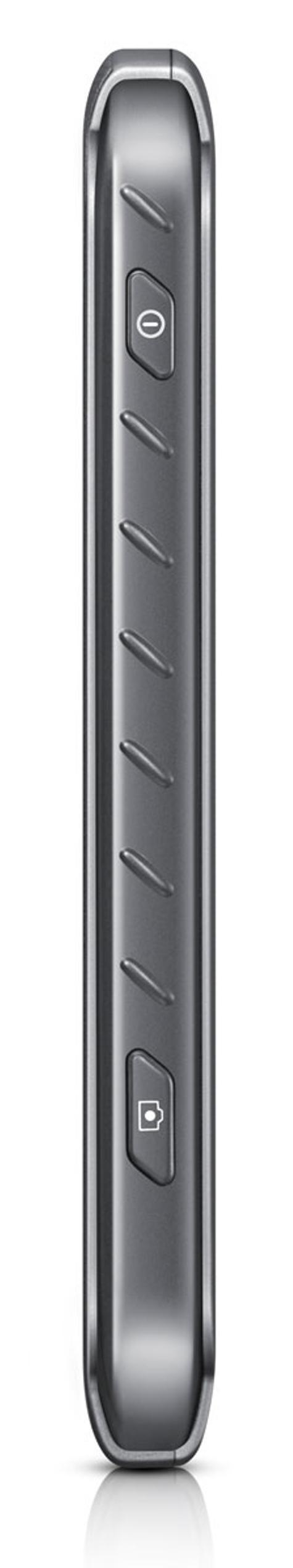 Samsung Galaxy Xcover 2 vista lateral
