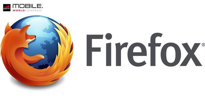 Sony apoya a Firefox OS