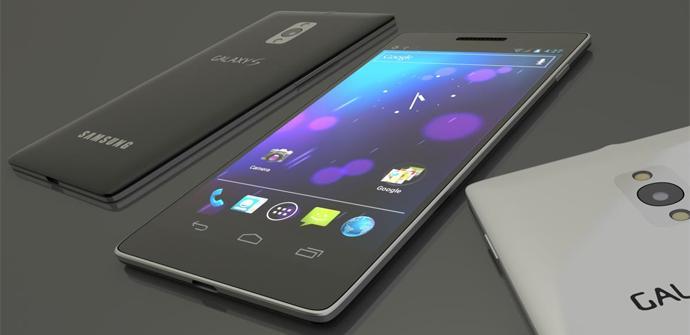 Futuro Galaxy S4