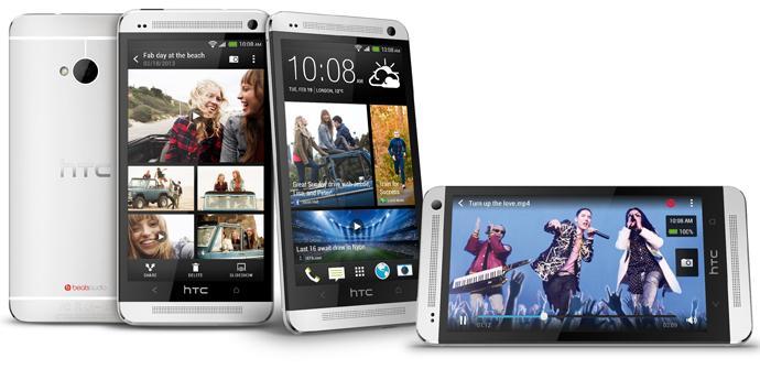 Tecnología HTC UltraPixele en el HTC One