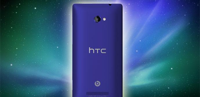 Próximo HTC Tiara