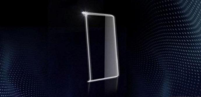 Teléfono Huawei Ascend P2 Mini