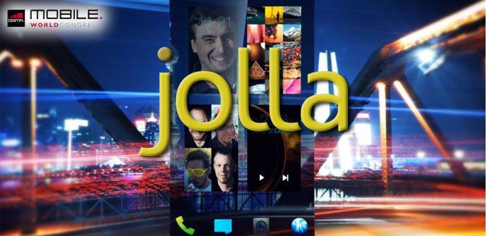 Logo de Jolla
