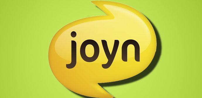 Aplicación Joyn