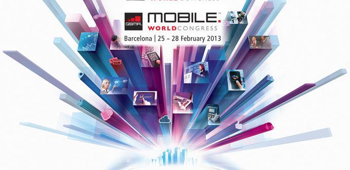 Mobile World Congress logotipo