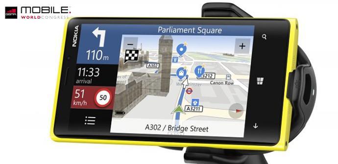 Nuevo cargador NFC para Nokia Lumia 920