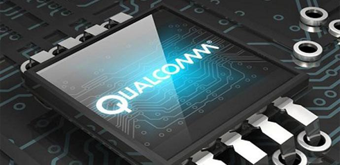 Procesador Qualcomm en el Galaxy S4